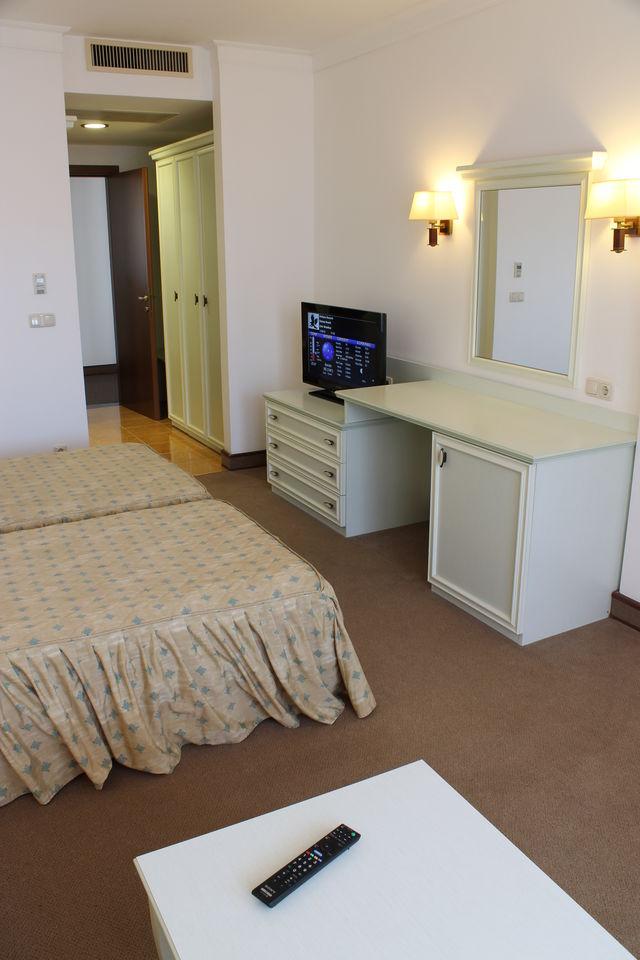 """Отель""""РОЯЛ  Палас Хелена Парк"""" - DBL room standard (SGL use)"""