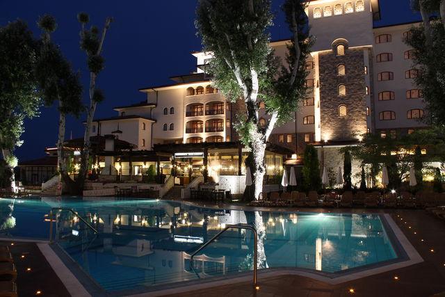 Park Hotel Royal Helena Palace